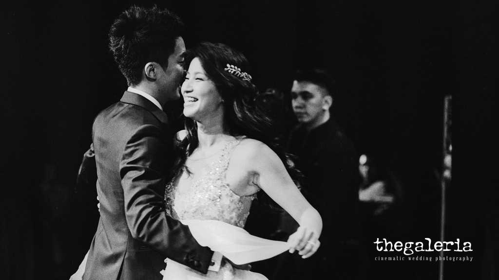 Film Wedding Photography by thegaleria