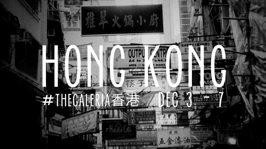 Film Photographer Brian Ho / Hong Kong / thegaleria